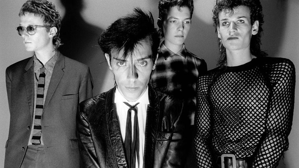 I Bauhaus aggiungono due nuove date al loro reunion-tour